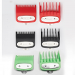 Professional Versatile Premium Cutting Guide Comb with Metal Clip 1.5mm 4.5mm