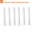 Xiaomi Mijia T100 Electric Toothbrush Head  Adult Waterproof Ultrasonic Automatic Toothbrush Sonicare Toothbrush Heads Only Head