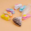 Portable Random Color Mini Sealer Sealing Machine For Plastic Bags Sealing Food Preservation Storage Hand Press Bag Sealer Pack
