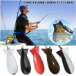 Container Nesting Device Carp Fishing Large Rockets Spod Bomb Pit Beater Spomb Fishing Tackle Rocket Feeder Float Fishing Tools