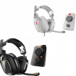 Astro A40 TR Wired Gaming Headset + MixAmp Pro TR for PS4 / Xbox One / PC / Mac