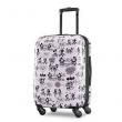 "American Tourister Disney Mickey & Minnie Romance 20"" Spinner - Luggage"