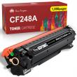 1PK Black CF248A 48A Toner Cartridge For HP LaserJet Pro M15a M15w M28a M28w MFP