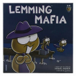 Mayfair Games Lemming Mafia Board Game for 3-6 Players Age 8+