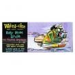Hawk Model Company Weird-Ohs Leaky Boat Louie the Vulgar Boatman Monster Mode...