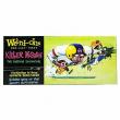 Hawk Model Company Weird-Ohs Killer McBash The Dazzling Decimator Monster Mod...