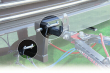Roadmaster Inc 061 Quiet Hitch (TM) Trailer Hitch Receiver Tube Anti Rattle Brac