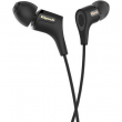 Klipsch R6-II-R In-Ear Headphones, Black - Certified Factory Refurbished