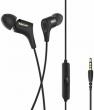 Klipsch R6i-II-R In-Ear Headphones, Black - Certified Factory Refurbished