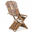 Summit Treestands Lightweight Hunting Compact Chairpack 1.5