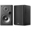 Polk Audio 2-Way Indoor Bookshelf Speaker in Black - Pair | T15