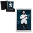 Sale Price - 2020 5 gram Silver Foil James Bond 007 Spectre Movie Poster Perth