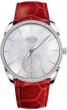 Parmigiani Fleurier Tonda 1950 18k White Gold 39mm MOP Dial Watch PFC267-1263300