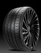 Lionhart 255/40ZR20 XL LH-FIVE 255 40 20 2554020 Tire