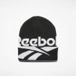 Reebok Women's Classics Lost and Found Beanie