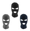 Ski Mask Balaclava 3 Hole Beanie Outdoor Full Face Cover Hood Mouth Cover Lot