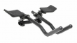 Conquer Clip-On Aero Time Trial Tri Triathlon TT Bars