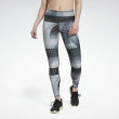 Reebok Women's Running Lux Bold Leggings