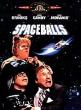 Spaceballs DVD Mel Brooks(DIR) 1987