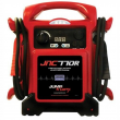 Clore 1700 Peak Amp Premium 12 Volt Jump Starter JNC770R with charging cord