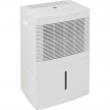 GE 30-Pint Portable Dehumidifier, White, ADEL30LW