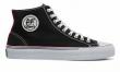 PF Flyers Unisex Center Hi Shoes Black Size