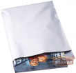 100 - 9x12 WHITE POLY MAILERS ENVELOPES BAGS 9 x 12 - 2.5MIL