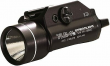 Streamlight 69210 TLR-1s Rail Mounted 300 Lumen C4 LED Tactical Weapon Light