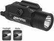 Nightstick TWM-850XLS Xtreme 850 Lumen Tactical Weapon-Mounted LED Strobe Light