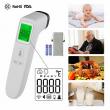 Digital Infrared Thermometer No Contact Forehead Body Temperature Gun Baby FDA