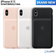 Genuine Apple Smart Battery ⚡ Charging Case for 🍎 iPhone X & XS - Brand New