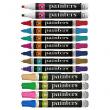 28 Elmer's Painters Opaque Paint Marker, Ultra Fine, Fine, Medium, Chisel Point