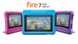"""NEW Amazon Fire 7 Kids Edition Tablet 7"""" Display 16GB (9th Gen)  - ALL COLORS"""
