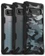 Samsung Galaxy S10, S10 Plus, S10e Ringke [FUSION-X DDP DESIGN] Tough Cover Case