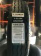 2 NEW 8-14.5 ZEEMAX Heavy Duty Trailer Tire LRG 8x14.5 8 14.5 LR 14 ply