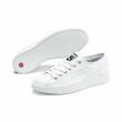 PUMA Women's Love Canvas Sneakers