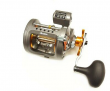 Okuma Cold Water Wire Line Star Drag 6.2:1 Right Hand Conventional Reel CW-453DS