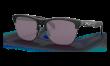 Oakley FROGSKINS LITE SHIBUYA Sunglasses OO9374-3963 Black W/ PRIZM Grey Lens