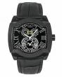DeLaCour Saqra Big Date BiTime Automatic Men's Watch WAST2272-0975