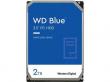WD Internal Hard Drive WD20EZAZ 2TB 5400 RPM 256MB Cache