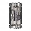 Crankbrothers M17 Bike Multi Tool Midnight Black 17 Functions Lightweight