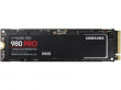 SAMSUNG 980 PRO M.2 2280 500GB PCI-Express Gen 4.0 x4, NVMe 1.3c Samsung V-NAND