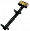New Trophy Ridge 4 Banger APG Camo 4 Arrow Quiver RH or LH Adjustability