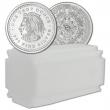 1 oz. Golden State Mint Silver Round Aztec Calendar .999 Fine Tube of 20