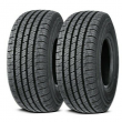 2 Lionhart Lionclaw HT P235/70R16 107T All Season Highway Performance Truck Tire