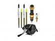New Cajun Bowfishing Yellow Jacket Tournament Bowfishing Kit Model ABF4990A
