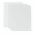 """100 Sheets Pack Vellum Paper - White Translucent Sketching Paper - 8.5 x 11"""""""