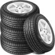 4 Goodyear Assurance Fuel Max 205/65R16 95H All Season 65000 Mile Warranty Tires