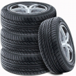 4 Falken @ Ohtsu FP7000 195/60R15 88H All Season Traction High Performance Tires