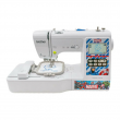 Brother LB5000MSewing and Embroidery Machine Marvel Theme